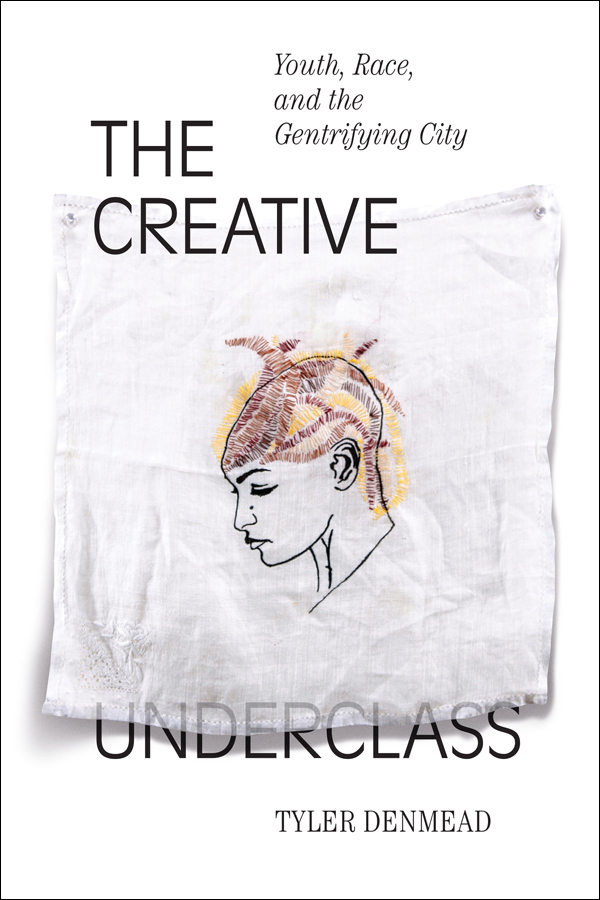 Creative Underclass_withborder