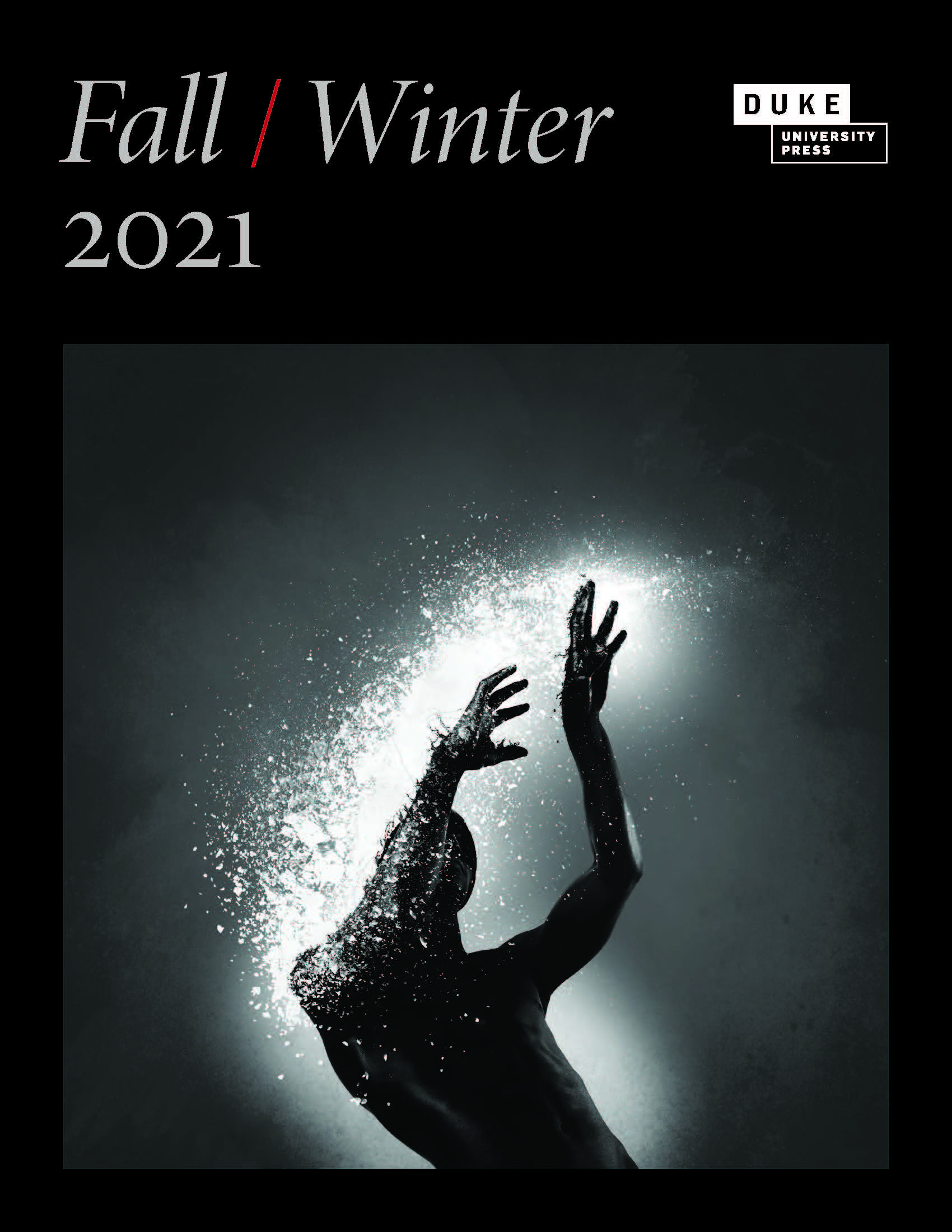 F21 Catalog Cover